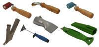 Ножи, термоножи, резаки и другие аксессуары и вспомогательный инструмент HERZ