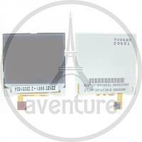 LCD (Дисплей) Nokia 1600/ 1208/ 1209/ 2310/ 2126CDMA/ / (6125/ 6136/ N71) внешний