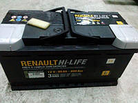 Аккумулятор L5 95AH на Renault Master III 2010-> — Renault (Оригинал) - 7711419086