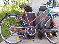 Горный велосипед дамка