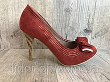 Туфли Женские 36 р 23,5 см