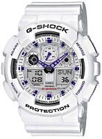 Сasio G-shock ga 100