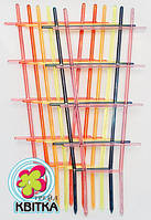 Лесенка полупрозрачная для цветов  485 мм (Эталон), фото 1