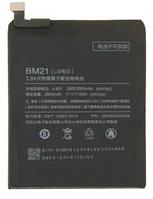 Аккумулятор Xiaomi BM21 Mi Note 3000 mAh, Original