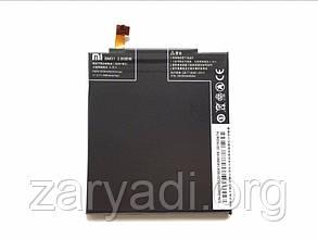 Аккумулятор Xiaomi BM31 Xiaomi Mi3 3050 mAh, Original