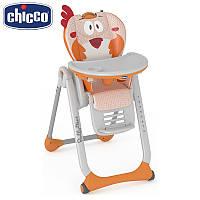 Детский стульчик для кормления Chicco Polly 2 Start