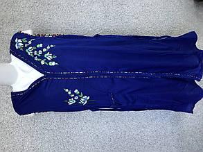 Летние женские халаты