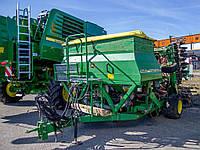 Сеялка Зерновая John Deere 740 А, 2006 г (№ 1368)