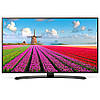 Телевизор LG 55LJ625V (PMI 1000 Гц, Full HD, Smart TV, Wi-Fi, Virtual Surround Plus 2.0 20Вт)
