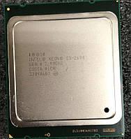 Процессор Intel Xeon E5-2690 2.9-3.8 GHz, 8 ядер, 20M кеш, LGA2011