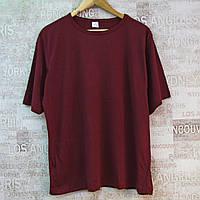 Футболка БАТАЛ (54-62 р/ры ). Турция. Хлопковые турецкие футболки, футболки большого размера