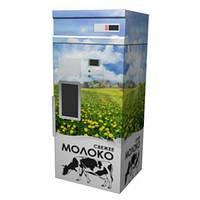 Молокомат (автомат по продаже молока на разлив)