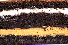 "Смак для торта ""Брауні"""