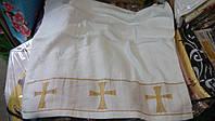 Полотенце для крещения (крыжма) 140*70 см