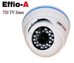 Відеокамера Profvision PV-712HR/A Sony EFFIO-A