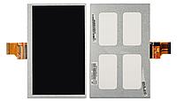 Оригинальный LCD / дисплей / матрица / экран для Acer Iconia Tab A100 | B1-710 | B1-A71 | B1-710 | B1-711