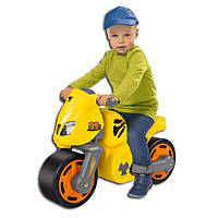 Мотоцикл Каталка Супер скорость Big 56329, фото 1