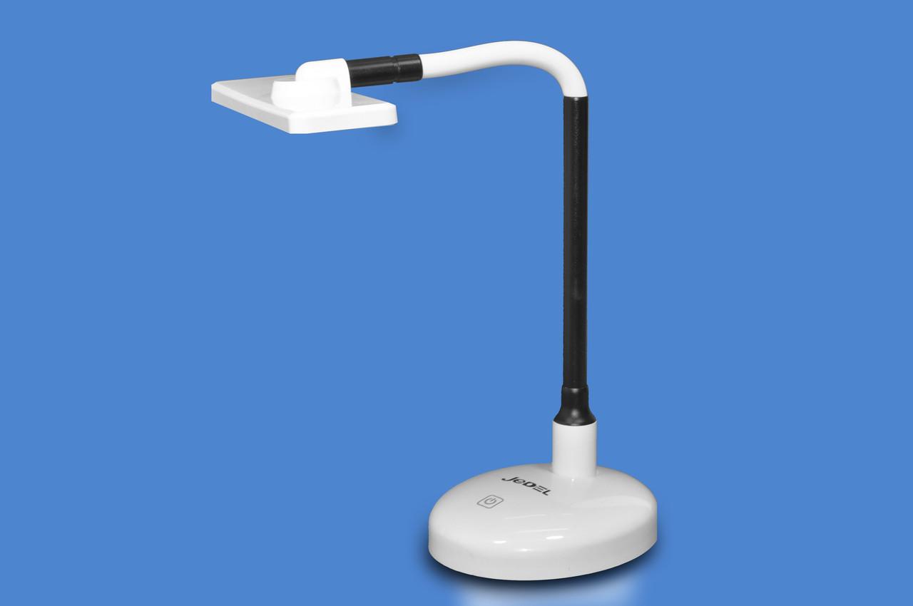 Настольная LED лампа с аккумулятором LD-904