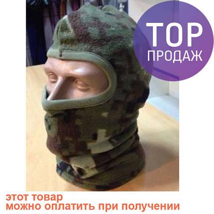 Балаклава, маска, подшлемник, фото 2