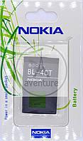 Аккумуляторная батарея 100% оригинал Nokia BL-4CT Nokia 5310/ X3/ 5630/ 7230