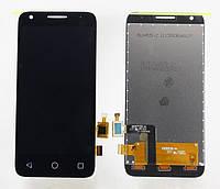 LCD (Дисплей) Alcatel 4027D PIXI 3(4.5)/ 5017D/ 5017X One Touch с сенсором