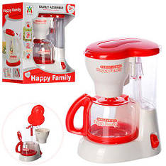 "Кофеварка LS820K14 ""Happy Family"", 15х13,5х11 см"