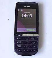 Nokia Asha 300 Graphite Оригинал!