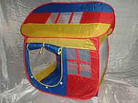 Детская палатка домик M 0508***