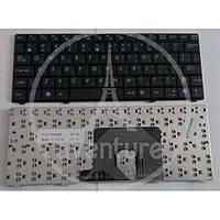 Клавиатура ASUS T91 series черная + русский