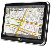 GPS навигатор Tenex 50SBT Navitel
