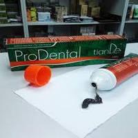 Зубная паста «Проденталь». (Тианде)код 60143