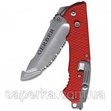 Нож Gerber Hinderer Rescue 22-01534, фото 3