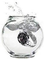 Водонепроницаемость часов