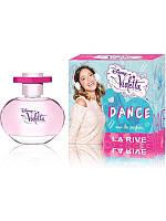 Детская парфюмированная вода VIOLETTA DANCE ,50 МЛ