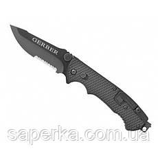 Нож Gerber Hinderer 22-01870, фото 3