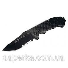 Нож Gerber Hinderer 22-01870, фото 2
