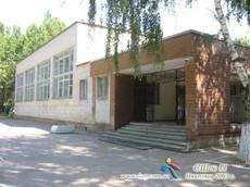 Средняя школа №11 города Николаев обратилась к нам, чтобы купить дозаторы жидкого мыла из полированной нержавейки. 02.06.2017