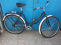 Велосипед городской дорожный женский 28  Круиз Украина New