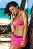 Женская пляжная юбка M 266 MEG (25 цветов), фото 3