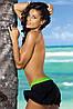 Женская пляжная юбка M 266 MEG (25 цветов), фото 5