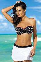 Женская пляжная юбка (25 цветов)