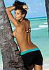 Женская пляжная юбка M 266 MEG (25 цветов), фото 6