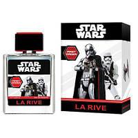 Детская туалетная вода для мальчиков LA RIVE STAR WARS FIRST ORDER, 50 мл