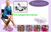 Derma Seta Прибор для удаления волос и ухода за кожей Дерма Сета