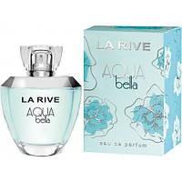 Женская парфюмированая вода La Rive AQUA BELLA,100 мл