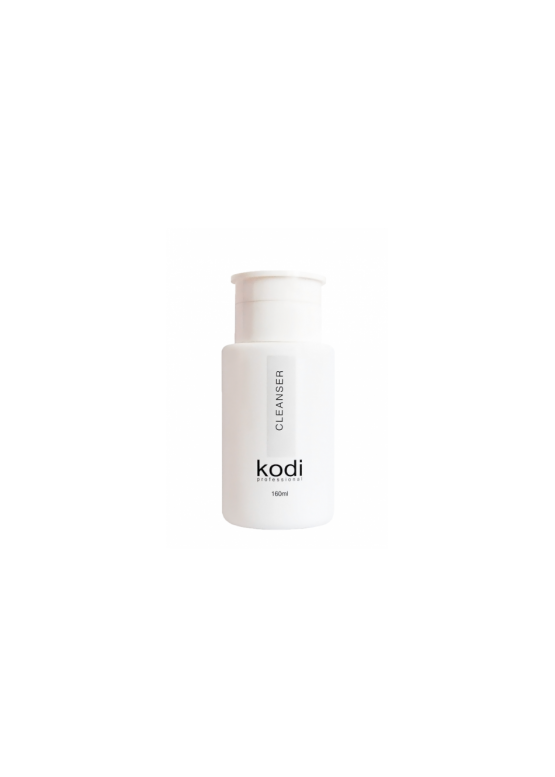 Cleanser Kodi Professional (жидкость для снятия липкого слоя), 160 мл