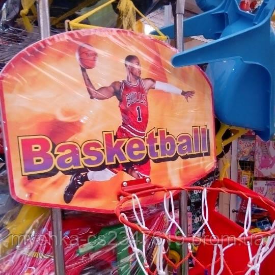 Детское баскетбольное кольцо - Кукi в Харькове