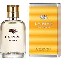 Женская парфюмированая вода LA RIVE WOMAN, 30 мл