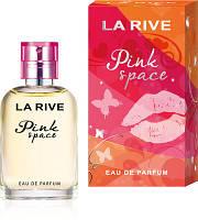 Женская парфюмированая вода PINK SPACE, 30 мл