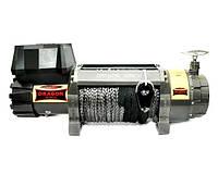 Автомобильная лебедка Dragon Winch DWH 12000HD S (24В)
